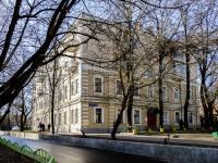 Тверской район, улица Палиха, дом 7-9 к.6. многоквартирный дом