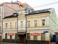 Тверской район, улица Палиха, дом 14/33СТР2. офисное здание