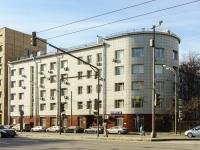 Tverskoy district,  , house 3.