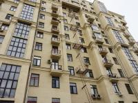 Тверской район, Газетный пер, дом 13