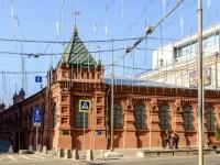 Tverskoy district,  , house 3 с.3.