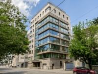 Tverskoy district,  , house 30. bank