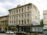 Tverskoy district,  , house 7. Apartment house