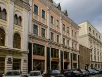 Tverskoy district,  , house 9. shopping center