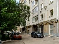 Tverskoy district,  , 房屋10 с.1