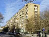 ,  , house 52. 公寓楼