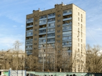 Tverskoy district,  , house 3 к.2. Apartment house
