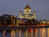 Москва, район Хамовники, Волхонка ул, дом15