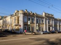 Khamovniki District,  , house 10/2. office building