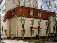 район Хамовники, улица Усачева, дом 33 с.5. офисное здание