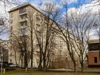 ,  , house 38. 公寓楼