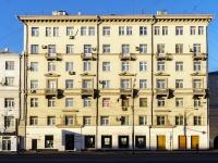 ,  , house 31-33. 公寓楼