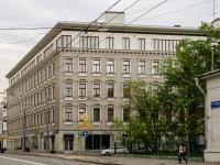 ,  , house 27 к.1. 公寓楼