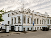 Khamovniki District,  , house 5/23СТР1. office building