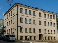 Khamovniki District,  , house 8/8. office building