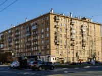 ,  , house 14/37. 公寓楼