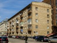 ,  , house 11А с.2. 公寓楼