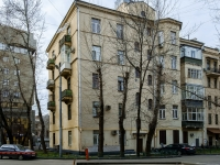 ,  , house 14Б. 公寓楼