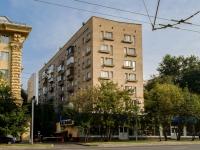 район Хамовники, Комсомольский пр-кт, дом 9