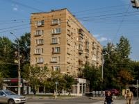 район Хамовники, Комсомольский пр-кт, дом 11