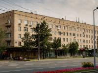 район Хамовники, Комсомольский пр-кт, дом 17