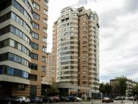 район Хамовники, Комсомольский пр-кт, дом 32