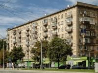 район Хамовники, Комсомольский пр-кт, дом 34