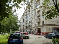 район Хамовники, Комсомольский пр-кт, дом 36