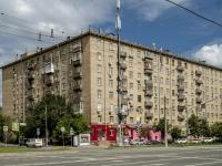 район Хамовники, Комсомольский пр-кт, дом 38