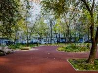 район Хамовники, Комсомольский пр-кт, дом 40