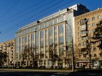 район Хамовники, Комсомольский пр-кт, дом 42