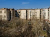 район Хамовники, Комсомольский пр-кт, дом 41