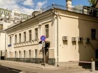 Khamovniki District,  , house 22 с.2. office building