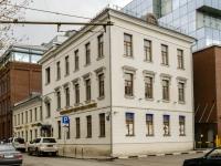 район Хамовники, Льва Толстого ул, дом 16