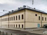 район Хамовники, Льва Толстого ул, дом 23