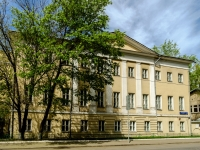 Хамовники район, улица Погодинская, дом 22 с.1. офисное здание