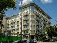 Khamovniki District,  , house 5. office building
