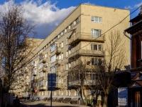 ,  , house 9 к.3. 公寓楼