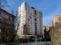 ,  , house 9 к.8. 公寓楼