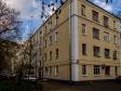 Москва, район Хамовники, Языковский пер, дом5 к.5