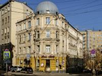 ,  , house 2 с.2. 公寓楼