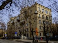 ,  , house 3 к.5. 公寓楼