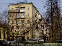,  , house 3 к.6. 公寓楼