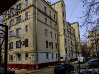 ,  , house 4 к.9. 公寓楼