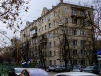 ,  , house 4 к.10. 公寓楼