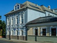 ,  , house 16 с.1. 旅馆