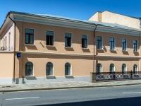 Якиманка, улица Большая Ордынка, дом 4 с.3. офисное здание