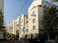 Якиманка, Спасоналивковский 1-й переулок, дом 17 с.2. многоквартирный дом