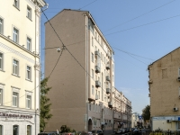 Yakimanka,  , house 10 с.1. Apartment house
