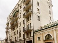 ,  , house 8 с.1. 公寓楼